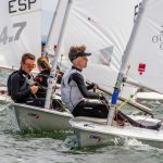 mar menor trophy