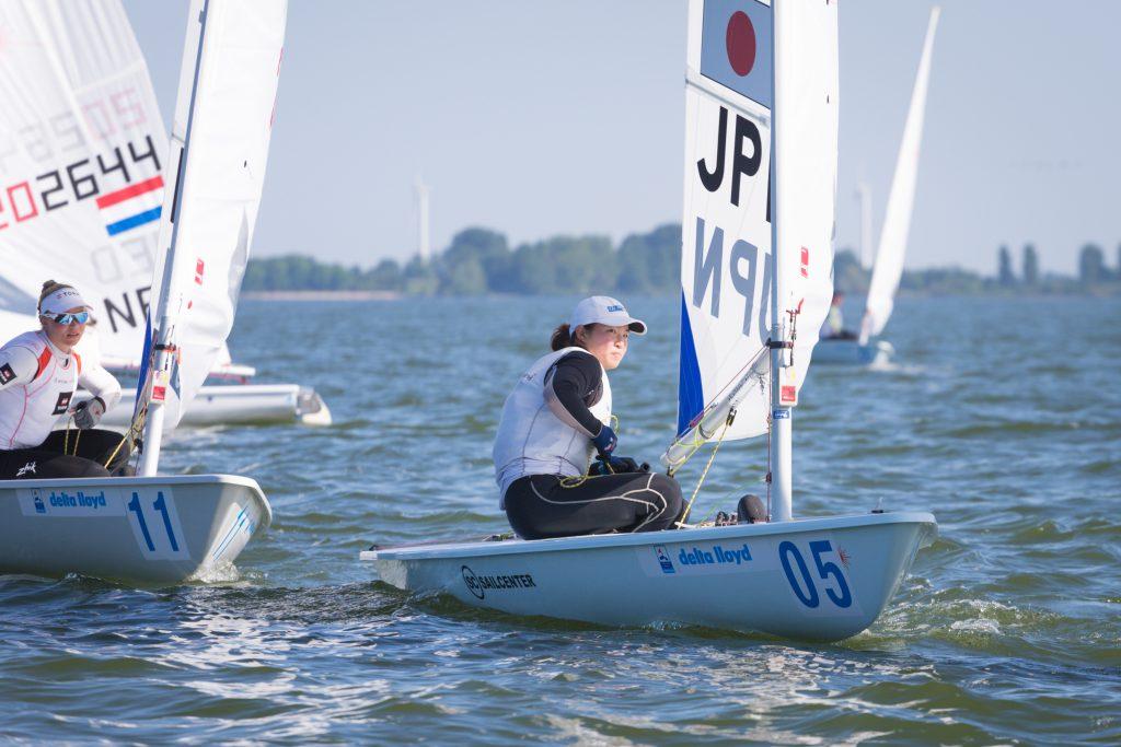 delta lloyd regatta 2017 radial