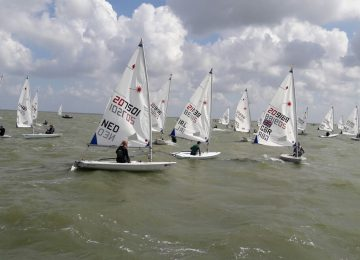 europa cup hoorn day 1