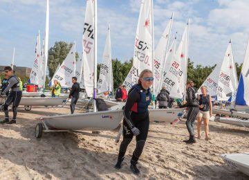 radial youth worlds medemblik