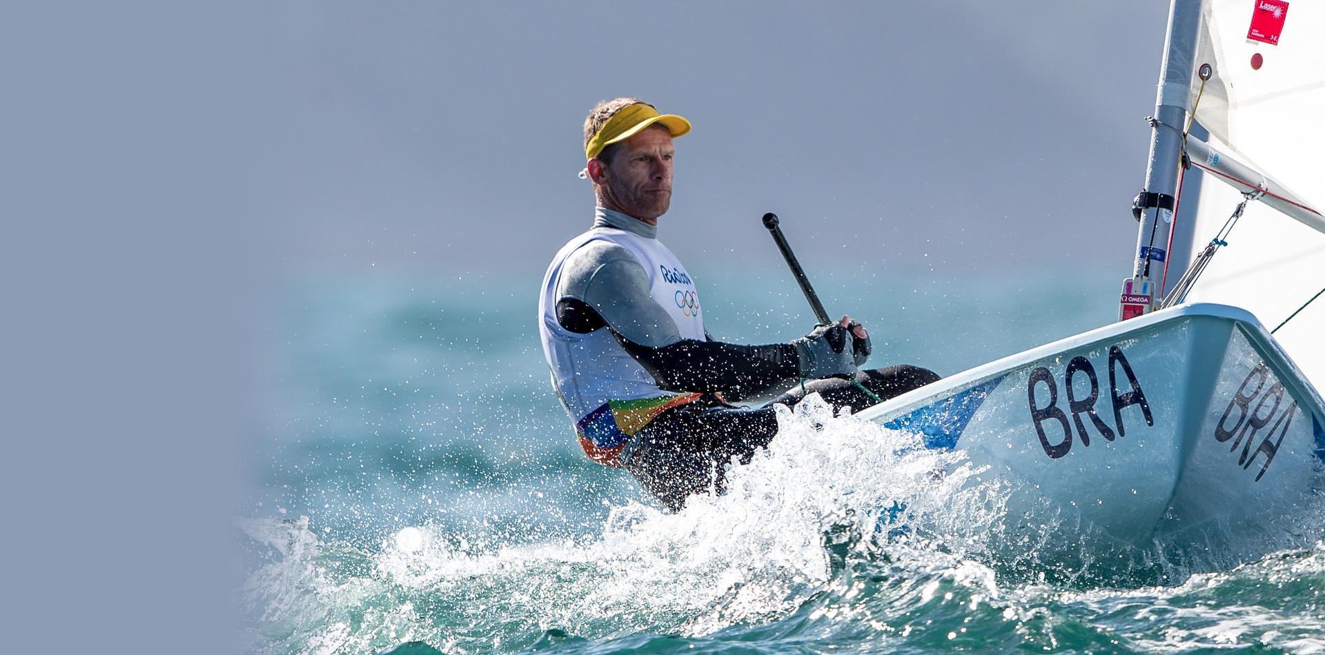 scheidt olympic retirement