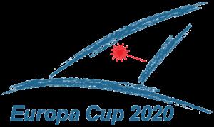 Europa Cup logo eps