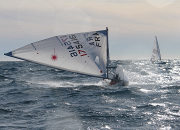 Laser Masters in Antibes France