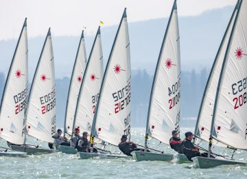 2018 Radial Youth Europeans