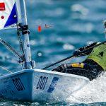 2018 Laser Women's World Championship