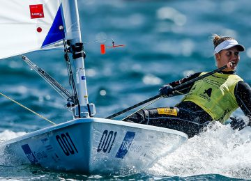 2018 Laser Women's World Championship
