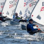 Laser Master Europeans day 3