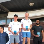 2018 Laser Europa Cup ESP final results