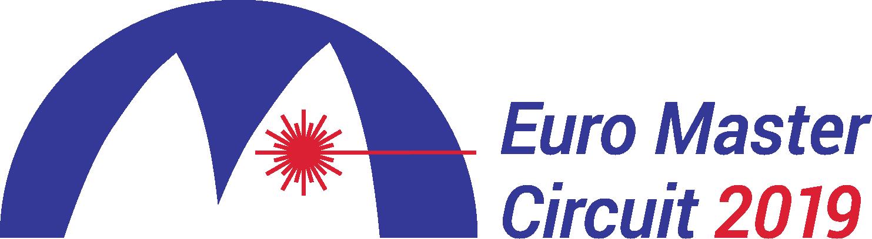 euro master logo 2019