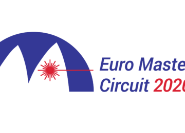 Euro Master Circuit logo eps