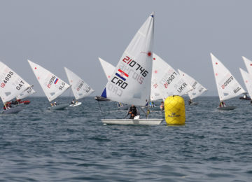 Europa Cup Slovenia Day 2 results