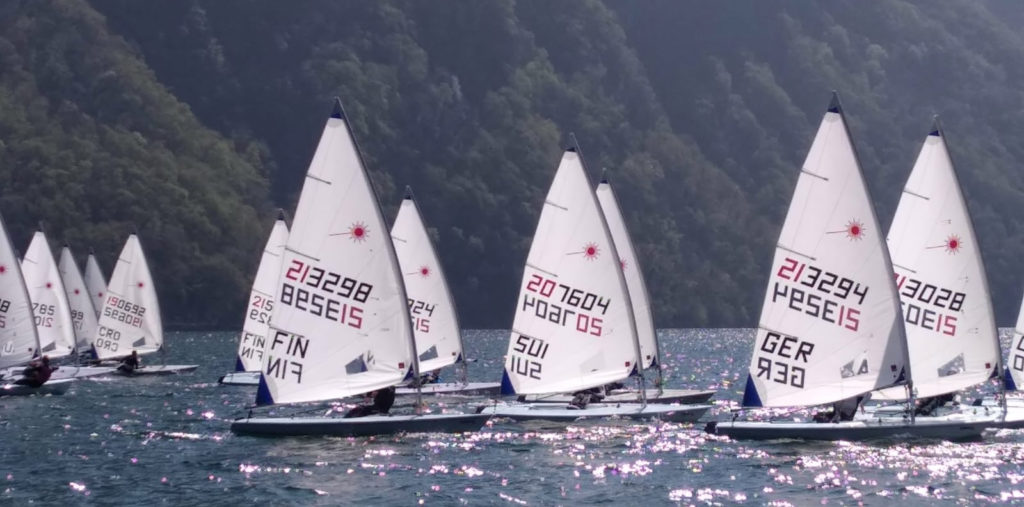 Europa Cup Switzerland Day 2 results