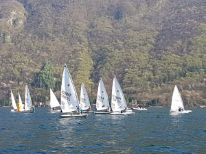 2019 laser europa cup SUI
