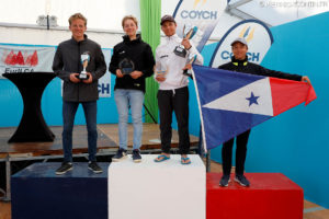 europa cup fra podium