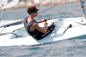 2019 laser europa cup trophy provisional results