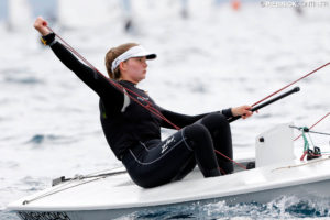 laser europa cup overall results