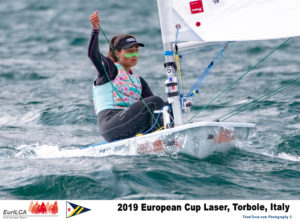 europa cup Italy day 2