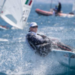 2019 Laser Master Europeans Final results