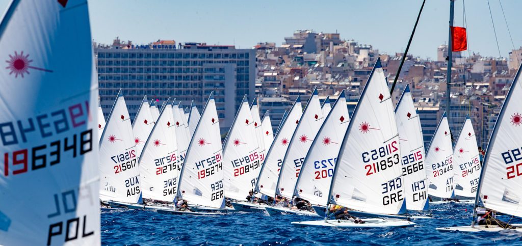 radial youth europeans day 2