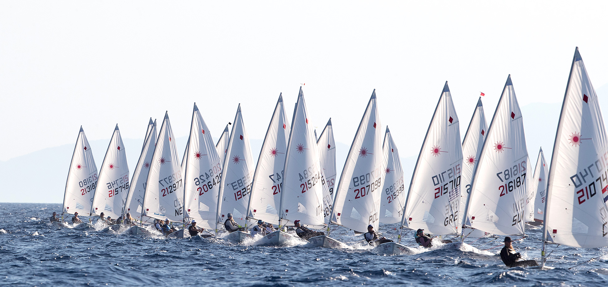 radial youth europeans day 3