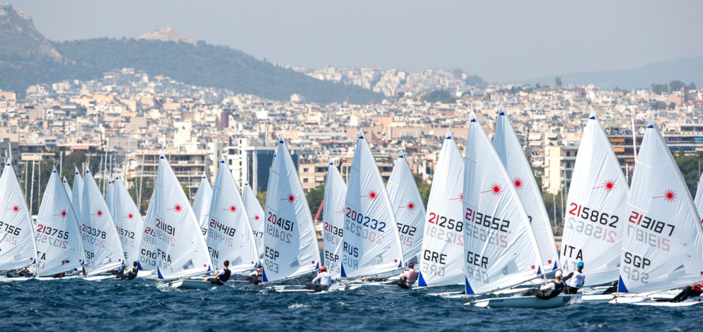 radial youth europeans day 5