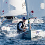 2019 Laser Europa Cup GER