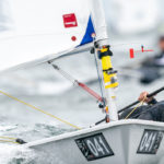 2019 Laser Radial World day 4