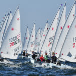 2019 Laser Under 21 Europeans day 4