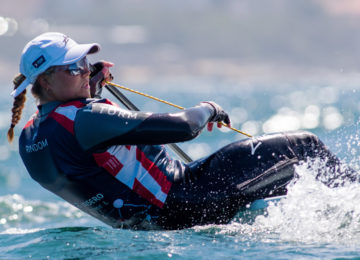 2019 rolex world sailor of the year