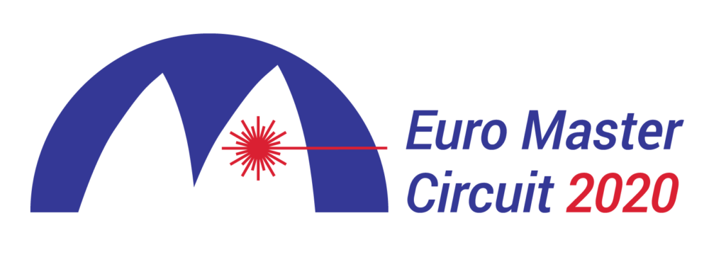 laser euro master circuit 2020