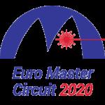 2020 euro master logo