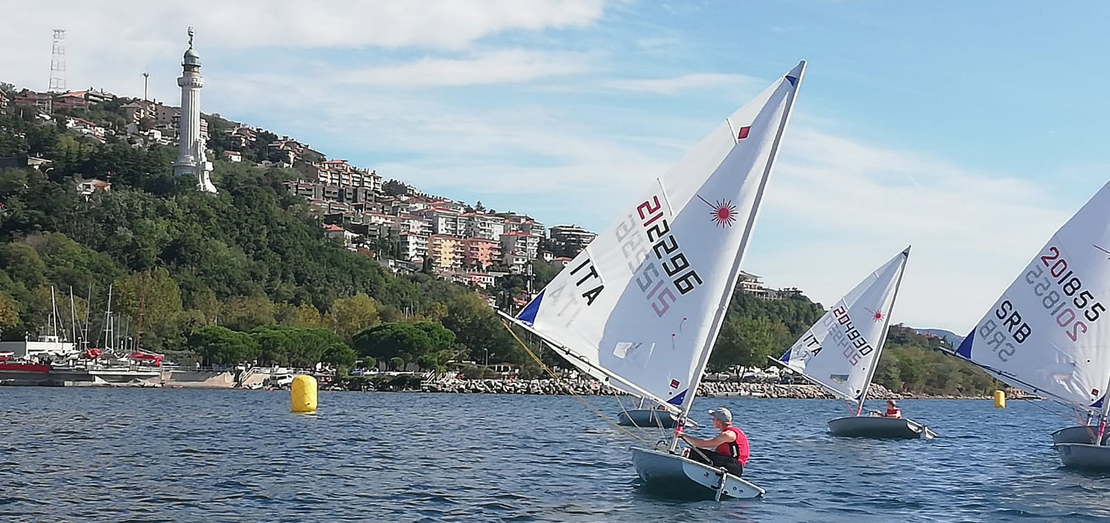 eurilca team racing trieste