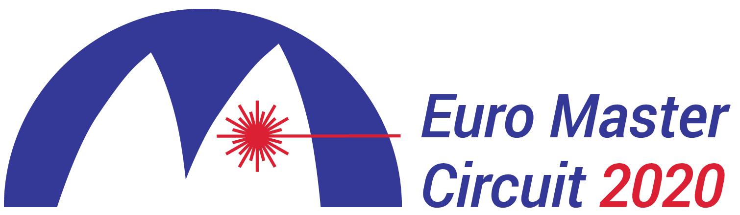 euro master circuit logo