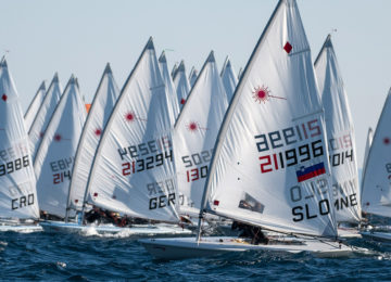 Europa Cup Croatia Day 3