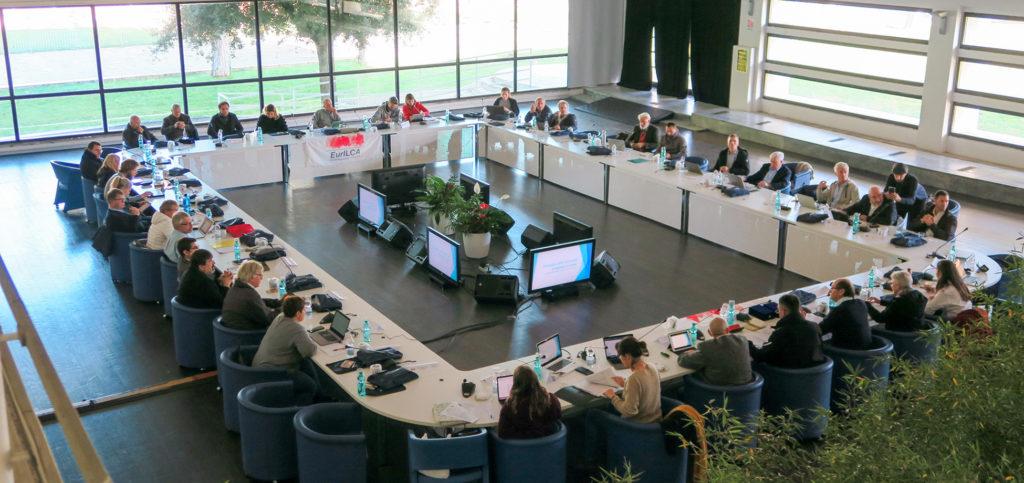 2019 European Annual General Meeting