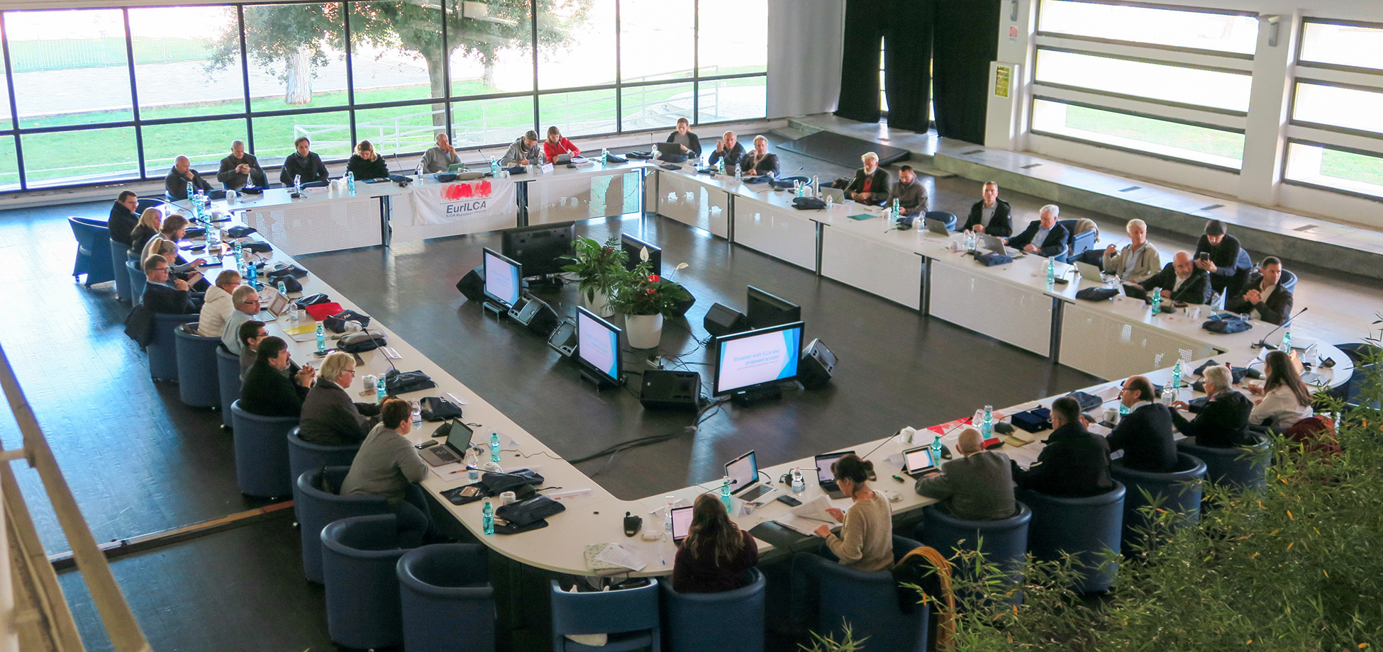 2019 European Annual General Meeting