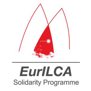 EurILCA Solidarity Programme logo