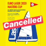 2020 Euro Master Calella cancelled