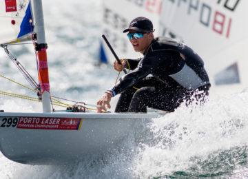 2020 Laser Senior Europeans new dates