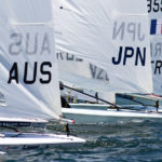 moving the 2020 Laser Senior Europeans