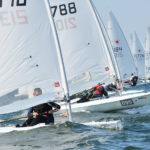 2020 Laser U21 Europeans new dates