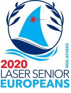2020 Laser Senior Europeans Athens