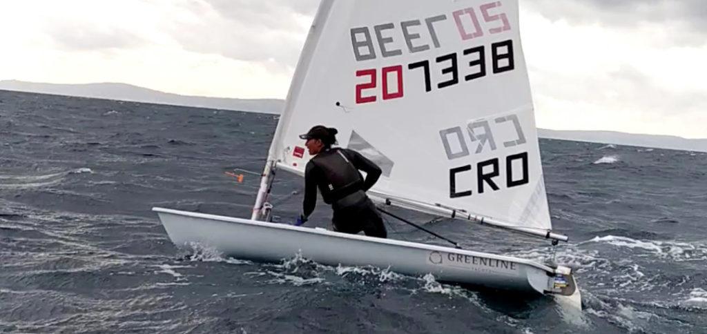 croatian sailor vorobeva