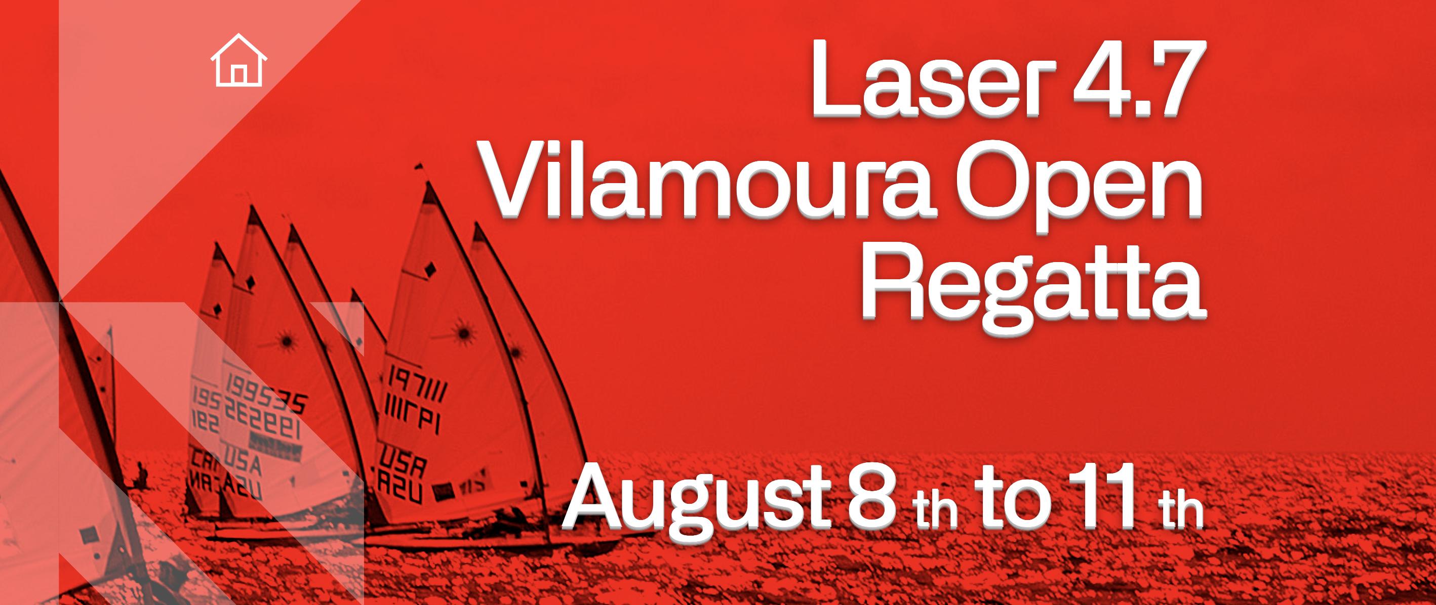 Open Regatta in Vilamoura