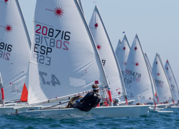 4.7 Youth Europeans Race day 5