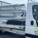 ovington boats ilca