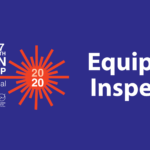 Equipment inspection notice