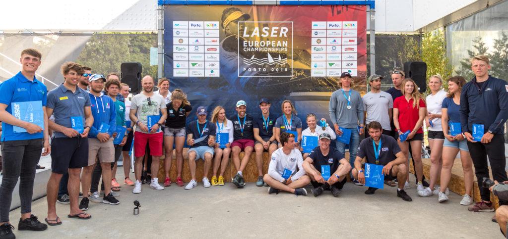 2020 laser senior europeans preview