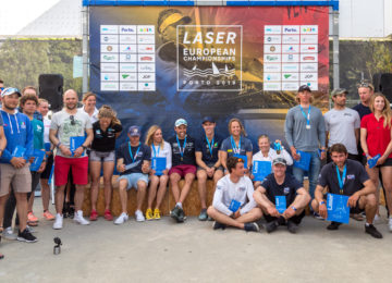 2020 laser senior europeans preview