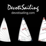 Devoti Sailing Named as ILCA Builder